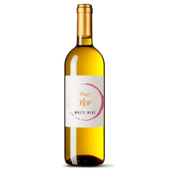 Pinot Noir white wine