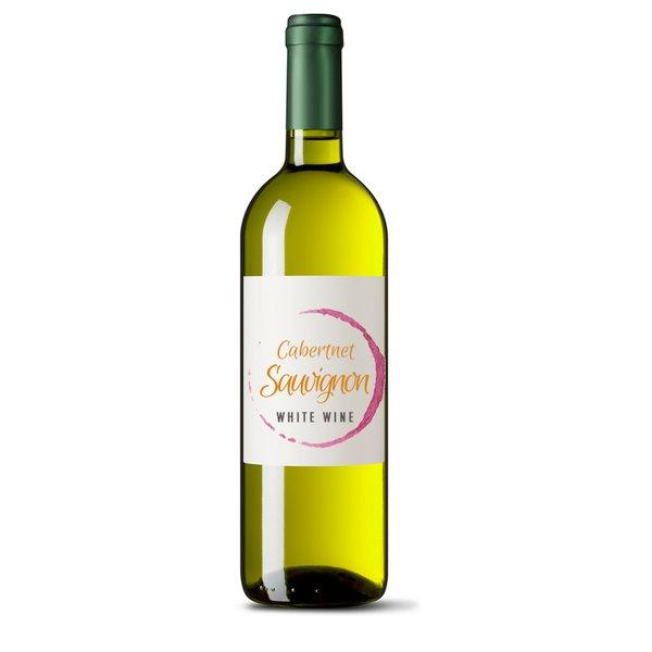Cabernet Sauvignon white wine
